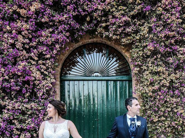 Il matrimonio di Antonio e Marisa a Pisticci, Matera 43