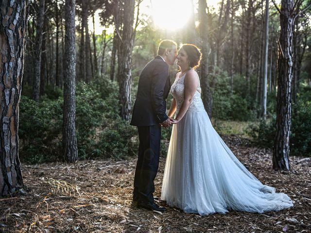 Il matrimonio di Antonio e Marisa a Pisticci, Matera 44