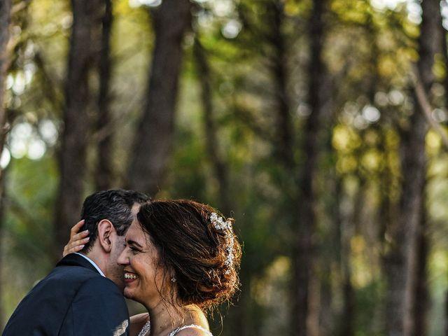 Il matrimonio di Antonio e Marisa a Pisticci, Matera 45