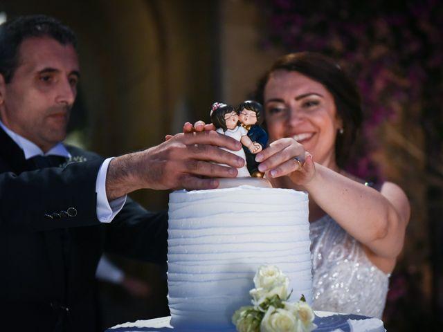Il matrimonio di Antonio e Marisa a Pisticci, Matera 46