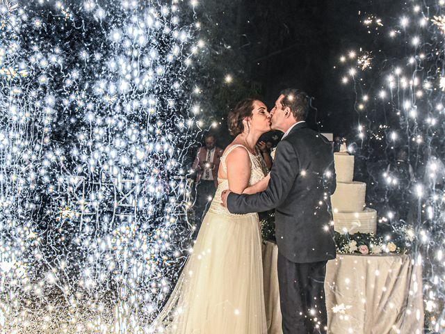Il matrimonio di Antonio e Marisa a Pisticci, Matera 47