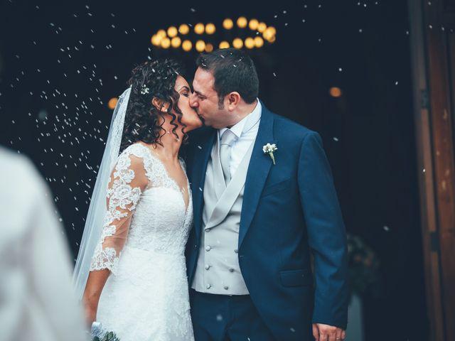 Il matrimonio di Walter e Daniela a Barcellona Pozzo di Gotto, Messina 7