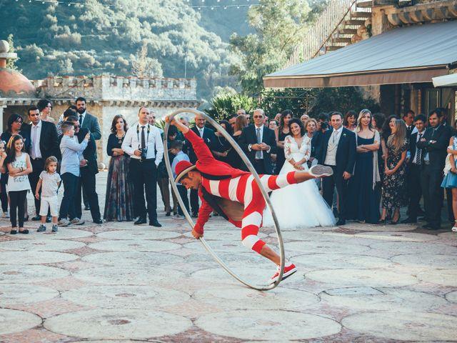 Il matrimonio di Walter e Daniela a Barcellona Pozzo di Gotto, Messina 8