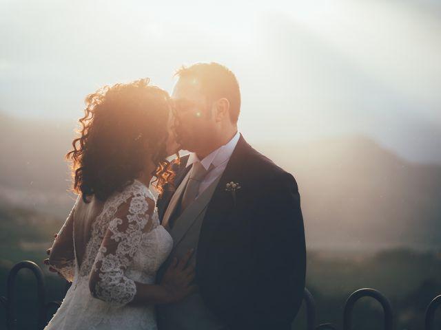 Il matrimonio di Walter e Daniela a Barcellona Pozzo di Gotto, Messina 9