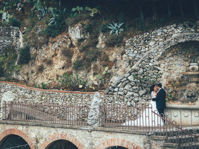 Il matrimonio di Walter e Daniela a Barcellona Pozzo di Gotto, Messina 10