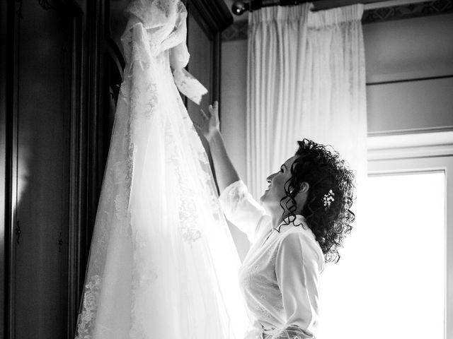 Il matrimonio di Walter e Daniela a Barcellona Pozzo di Gotto, Messina 11