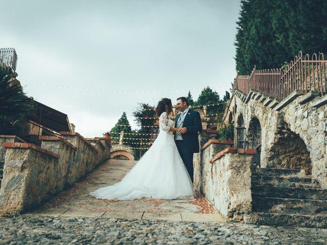 Il matrimonio di Walter e Daniela a Barcellona Pozzo di Gotto, Messina 15