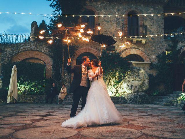 Il matrimonio di Walter e Daniela a Barcellona Pozzo di Gotto, Messina 18
