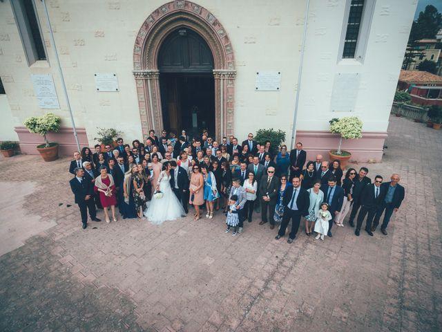Il matrimonio di Walter e Daniela a Barcellona Pozzo di Gotto, Messina 19