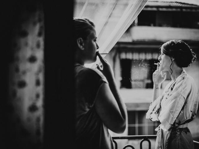 Il matrimonio di Federico e Lisa a Scanzorosciate, Bergamo 8