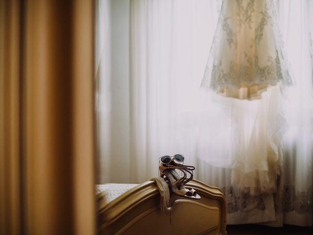 Il matrimonio di Federico e Lisa a Scanzorosciate, Bergamo 11