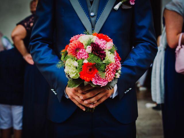 Il matrimonio di Federico e Lisa a Scanzorosciate, Bergamo 39