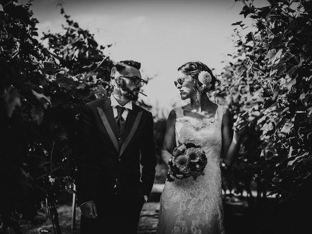 Il matrimonio di Federico e Lisa a Scanzorosciate, Bergamo 105