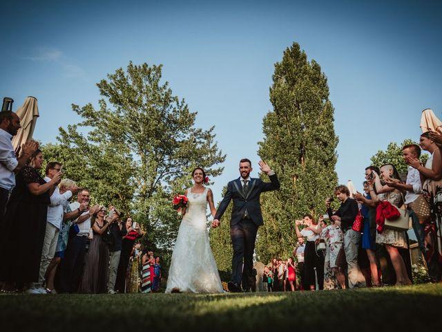 Il matrimonio di Federico e Lisa a Scanzorosciate, Bergamo 110