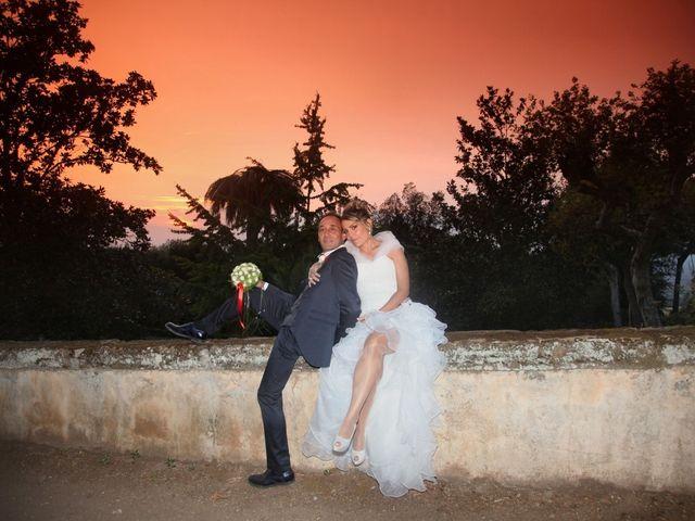 Il matrimonio di Claudio e Miriam a Castel Gandolfo, Roma 21
