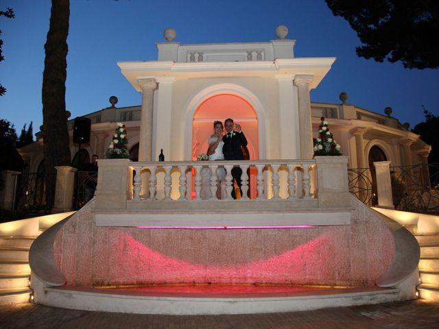 Il matrimonio di Claudio e Miriam a Castel Gandolfo, Roma 22