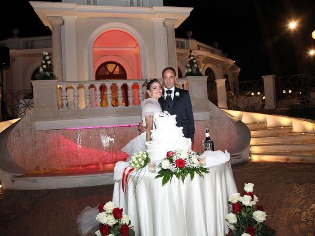 Le nozze di Miriam e Claudio