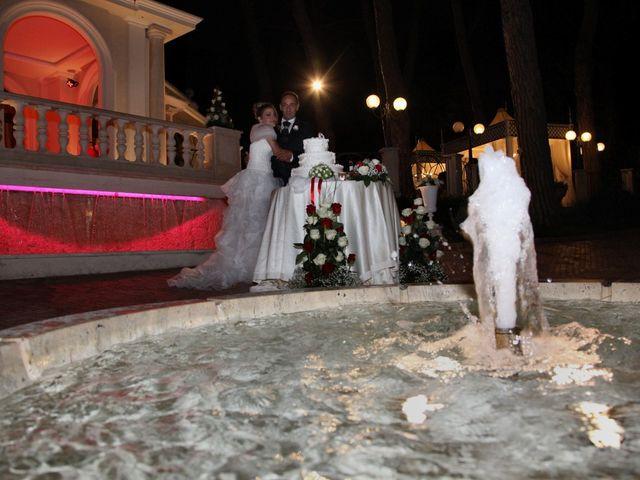 Il matrimonio di Claudio e Miriam a Castel Gandolfo, Roma 25