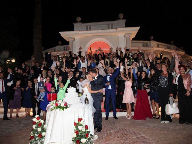 Il matrimonio di Claudio e Miriam a Castel Gandolfo, Roma 26