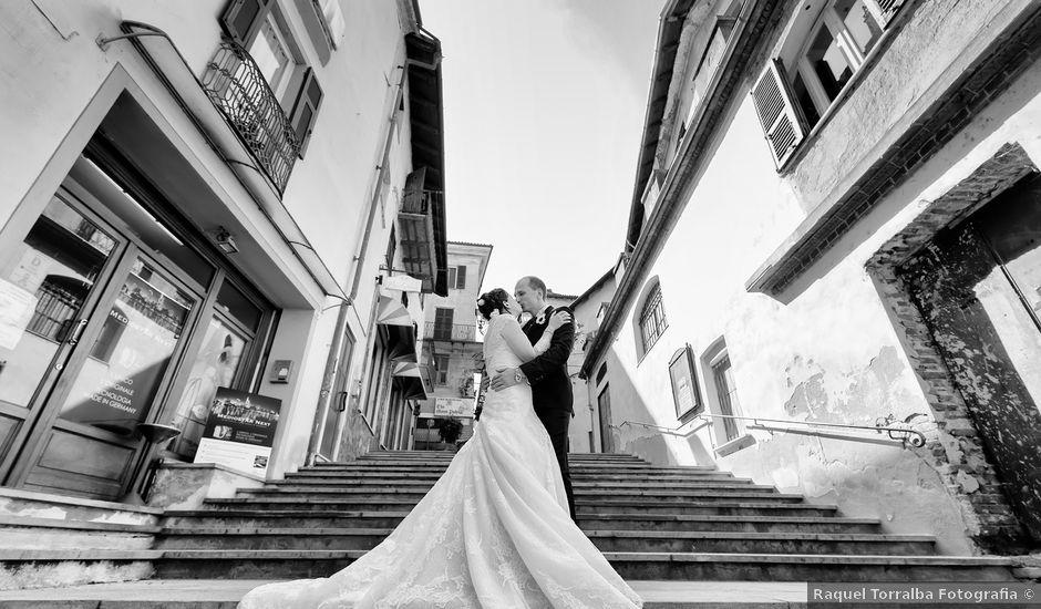 Il matrimonio di Roberto e Federica a Ovada, Alessandria