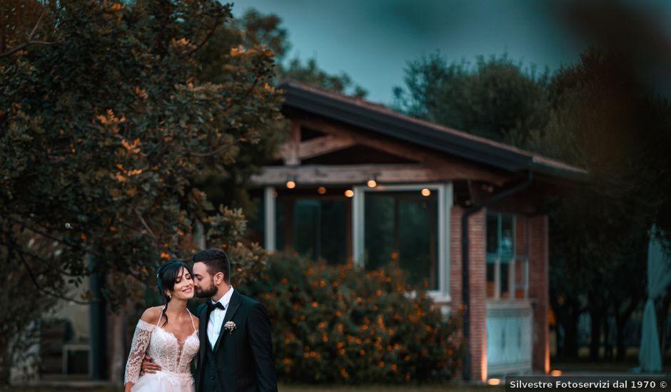 Il matrimonio di Anna e Raffaele a Caserta, Caserta