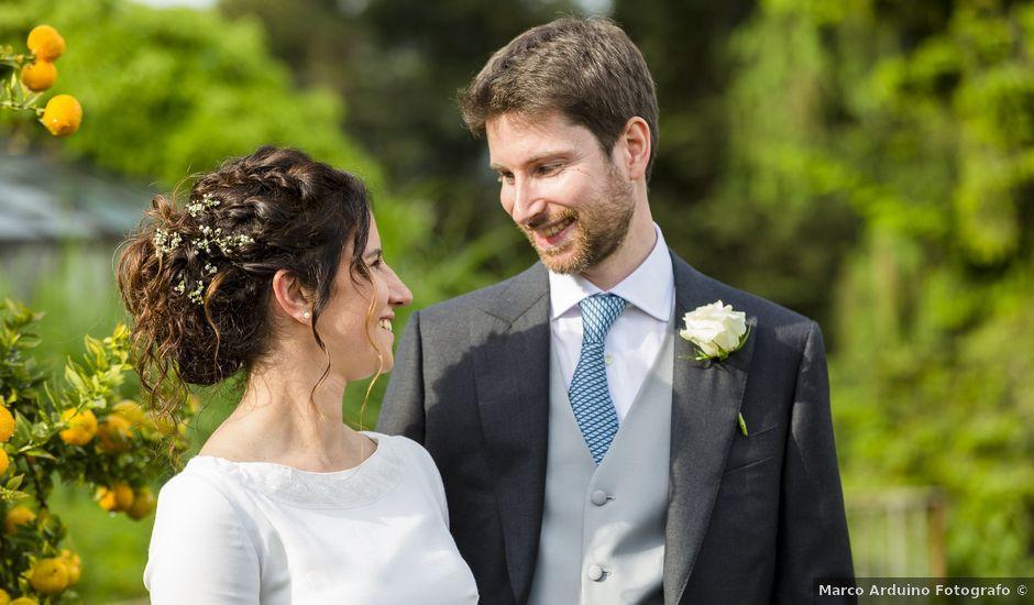 Il matrimonio di Clemente e Chiara a Biella, Biella
