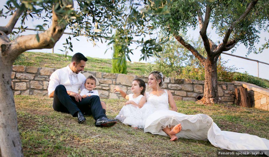 Il matrimonio di Mirella e David a Gussago, Brescia