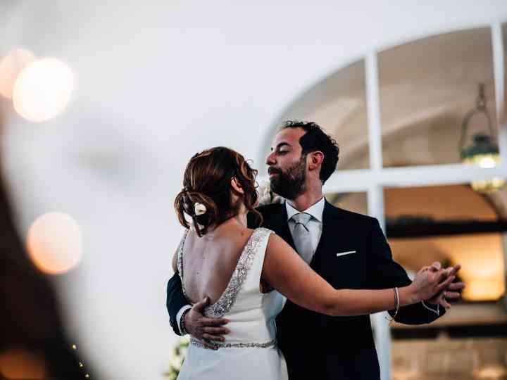 Le nozze di Alessandra e Francesco