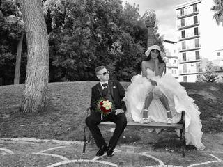 Le nozze di Enza e Gianluca