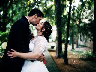 Le nozze di Pamela e Michele 2