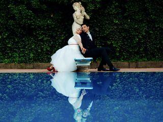 Le nozze di Pamela e Michele 3