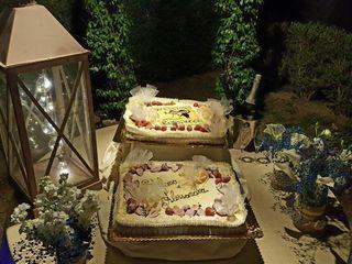 Le nozze di Stefano e Alessandra 2