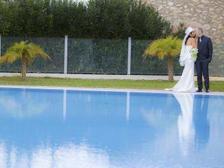 Le nozze di Ilaria e Domenico