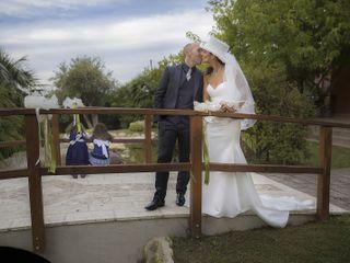 Le nozze di Ilaria e Domenico 2