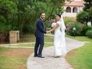 Le nozze di Ying e Michele 2