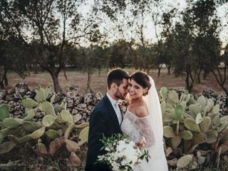 Le nozze di Morena e Luigi