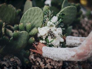 Le nozze di Morena e Luigi 3