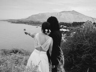 Le nozze di Chiara e Oscar 2