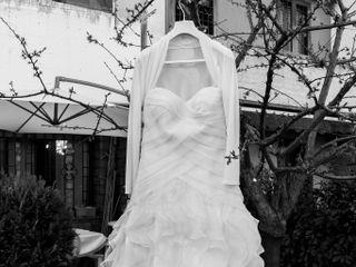 le nozze di Miriam e Paolo 1
