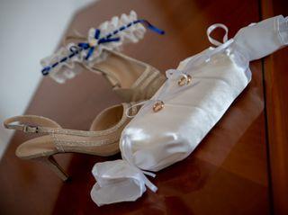 le nozze di Miriam e Paolo 3