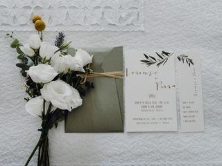 Le nozze di Piera e Lorenzo 1