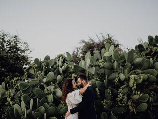 Le nozze di Piera e Lorenzo