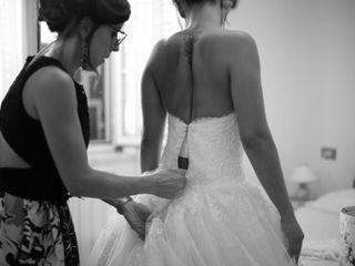Le nozze di Anna e Mattia 2