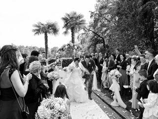 Le nozze di Manola e Elerti