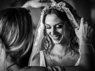 Le nozze di Stefani e Michele 3