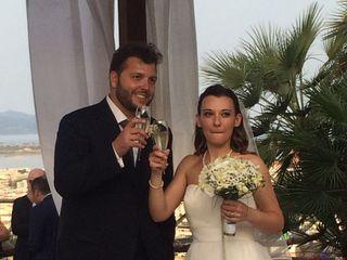 Le nozze di Chiara e  pierpaolo