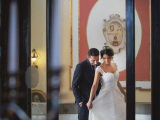 Le nozze di Concetta e Nicola 3