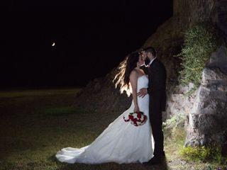 Le nozze di Giulia e Alfio
