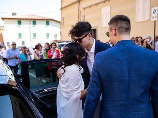 Le nozze di Sabina e Camillo 2