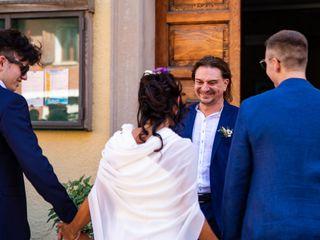 Le nozze di Sabina e Camillo 3
